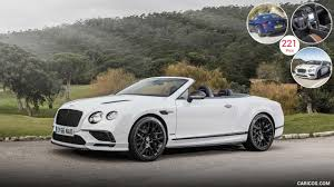 bentley continental interior 2018 2018 bentley continental exterior and interior photos cars images