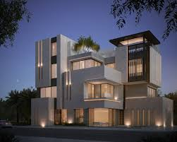 Housing Styles Private Villa 500 M Kuwait Sarah Sadeq Architects Sarah Sadeq