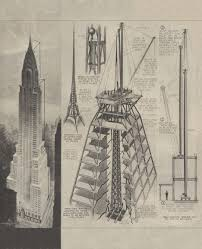 chrysler building floor plans the welcome blog chrysler building 15 top secret stories of an icon