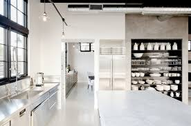Industrial Design Kitchen by Kitchen Industrial Loft Cococozy Nyt Cococozy