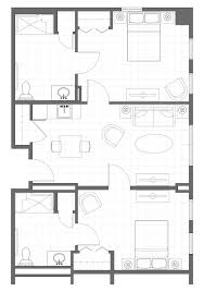 memory care floor plans for assisted living homes in vt