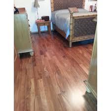 caribbean walnut hardwood flooring prefinished engineered
