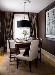 best 25 brown dining rooms ideas on pinterest brown dining room