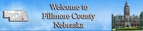 fillmore county nebraska