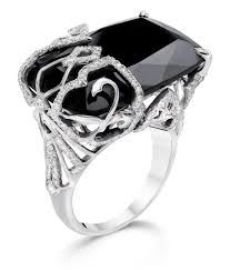 large black rings images Jewelry news network the noor collection from ivanka trump fine jpg