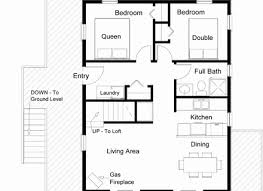 guest cottage floor plans small guest house floor plans home on a lake or as a small home