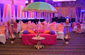 moroccan theme wedding decor package wedding packages