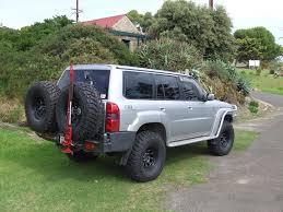 nissan patrol y61 australia cool trucks page 7 advrider nissan patrol safari pinterest