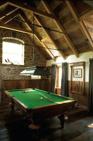 Billiards Room Decor Furnitureminimalist Decorating Basement Game Room Ideas With