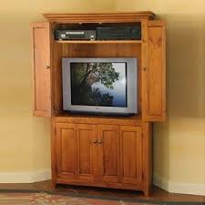 Corner Tv Cabinets For Flat Screens With Doors 22 Best Tv Images On Pinterest Corner Tv Cabinets A Tv And