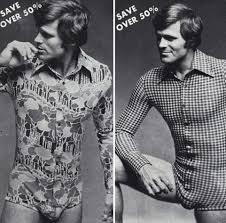 1970s clothing advertisements show decade u0027s cringe worthy fashion