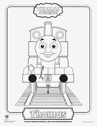 free thomas the tank engine percy and belle printables coloring