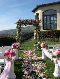 Wedding Aisle Decorations Wedding Decoration Blog Wedding Aisle Decorations Ideas