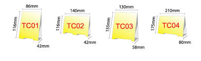 standard table tent card size tent card standard size table tent cards identity and brand