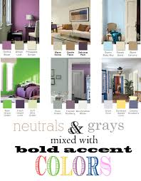 color palette for home interiors 2014 color trends my colortopia