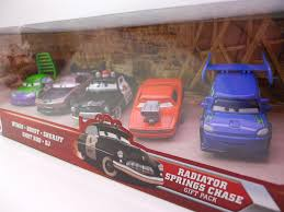 disney cars toys r us radiator springs chase set 2 flickr