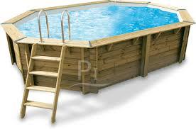 rivestimento in legno per piscine fuori terra piscineitalia piscina fuori terra in legno jardin 490