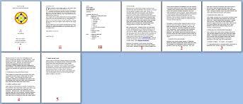 cara membuat nomor halaman yang berbeda di word 2013 cara membuat no halaman berbeda pada microsoft office word juhaeri