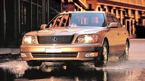 lexus ls400 models lexus ls 400 ucf20 u00271997 u20132000 youtube