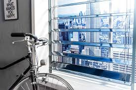 Solar Powered Window Blinds Solargaps Blinds Generate Solar Electricity While Shading Your