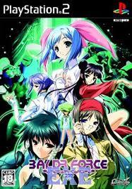 imagenes juegos anime colección de juegos anime ps2 pt 1