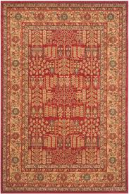 Safavieh Rugs Overstock by Rug Mah697a Mahal Area Rugs By Safavieh
