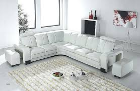 basika canapé canape d angle convertible cuir blanc conforama canape d angle