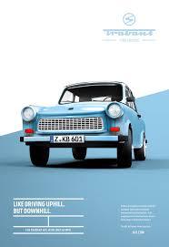 trabant trabant 601 pure driving adeevee