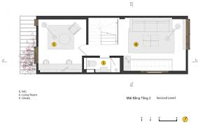 Row House Floor Plans Four Storey Row House With An Amazing Stairwell