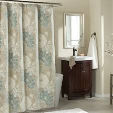 bathroom shower curtains and window curtains dragon fly