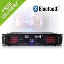 power amplifier ebay
