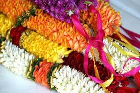 flower garlands for indian weddings wedding garland in alandur chennai exporter and manufacturer