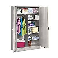 Janitorial Storage Cabinet Alera 72