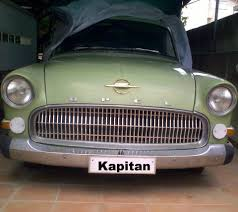 opel kapitan interior opel kapitan 1956 for sale facebook