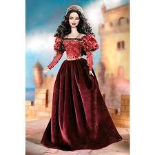 barbie dolls princess collection barbie signature