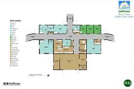 floor plans of the neighbors of dunn county u0027s facilities