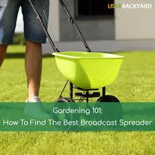 the 5 best broadcast spreaders reviews u0026 ratings sep 2017