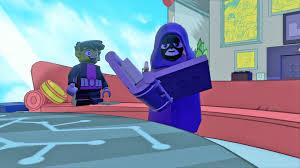 powerpuff girls teen titans lego dimensions