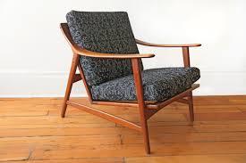 Midcentury Modern Furniture - teak mid century modern furniture mid century modern chair ebay