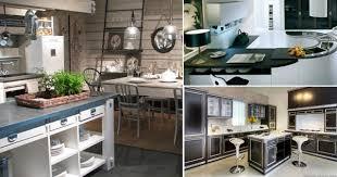 creative kitchen ideas creative kitchen designs stagger 45 small design ideas 10 deptrai co