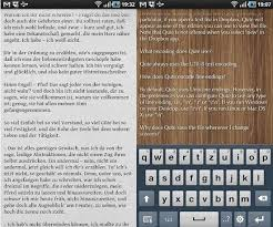 android text editor qute text editor themable plain text editor for android dreamcss
