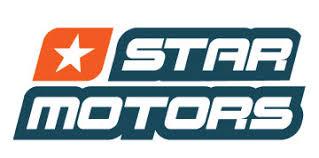 star motors logo diginpix entity vintage motors