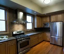 Modern Kitchen Backsplash 100 Contemporary Backsplash Ideas For Kitchens Fresh Glass