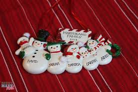 personalized ornaments from ornaments with great gift idea