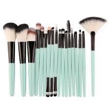Makeup Kit professional makeup kit set makeup brushes tools powder