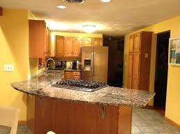 kitchen wall colors to match oak cabinets color ideas with golden