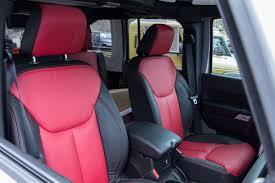 seat covers jeep wrangler katzkin leather seats