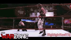 Awn Wrestling Awn Presents Tuesday Night Warzone Episode 7 The Grand