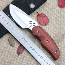 Buck Kitchen Knives by Online Buy Wholesale Buck Knives Steel From China Buck Knives