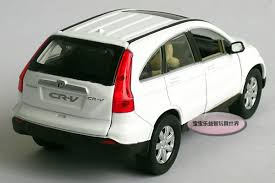 honda crv model 1 32 honda crv car die cast model with light sound pull back
